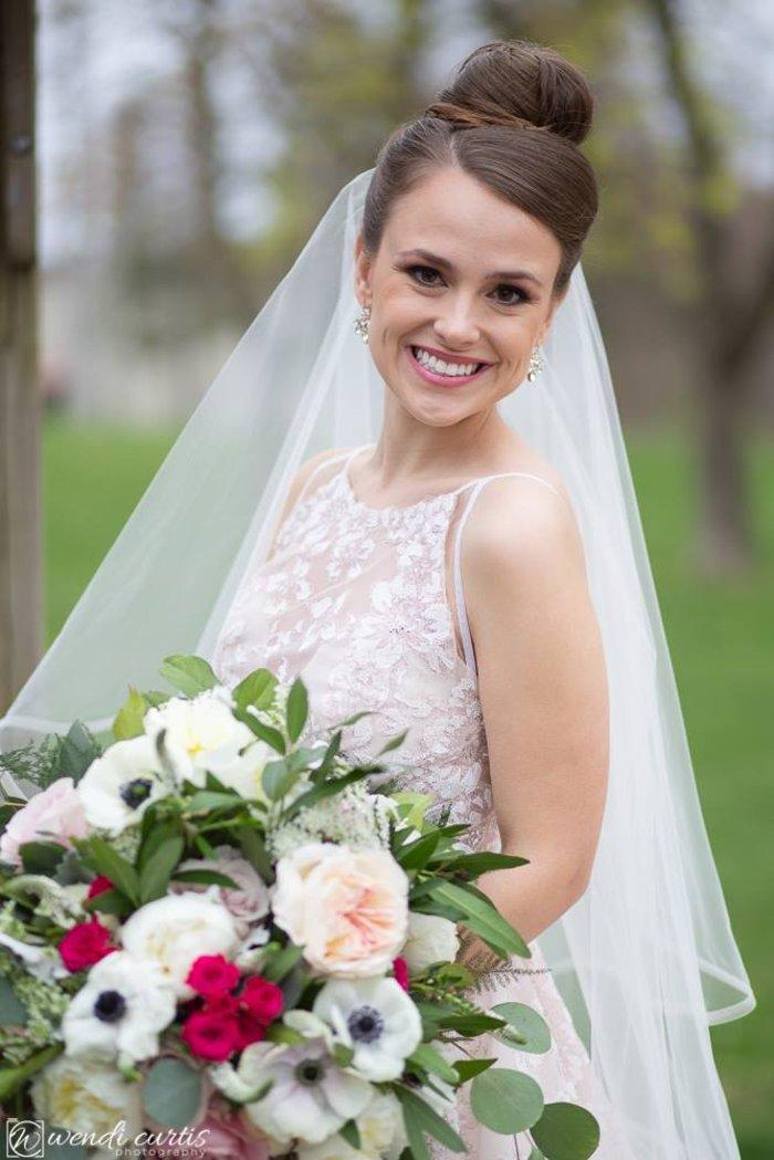 dff32160f0c Bridal Gowns