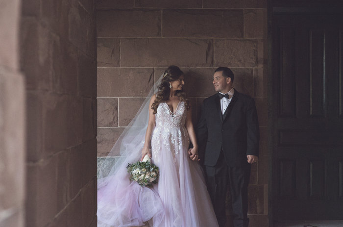Betere Bridal Gowns, Wedding Dresses by Hayley Paige Bridal - JLM Couture UH-27