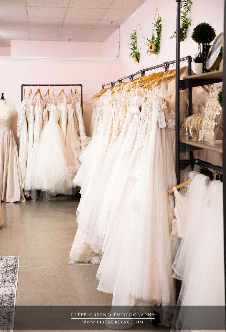 Blush Bridal Formal Jlm Couture