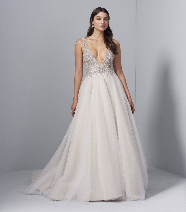 Lucia Style 92001 Alina Bridal Gown