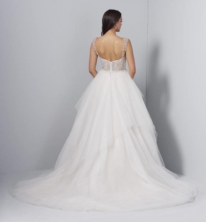 Lucia Style 92002 Scarlett Bridal Gown