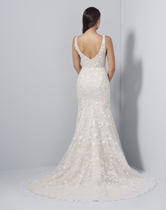 Lucia Style 92005 Tessa Bridal Gown