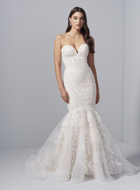 Lucia Style 92006 Gianna Bridal Gown