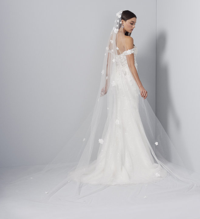 Lucia Style 92009 Flora Bridal Gown
