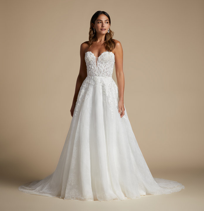 Lucia by Allison Webb Style 92102 Alaia Bridal Gown