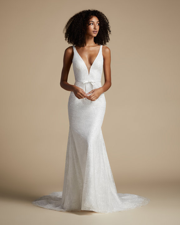 Lucia by Allison Webb Style 92106 Bria Bridal Gown