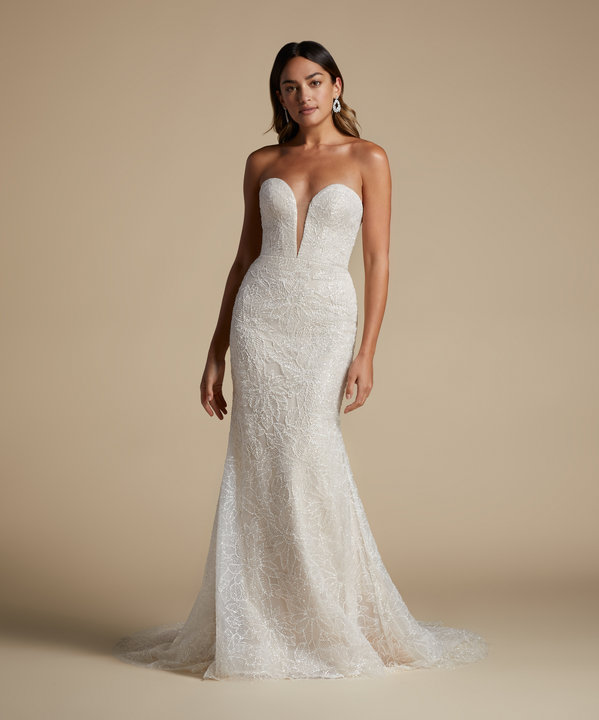 Lucia by Allison Webb Style 92107 Bianca Bridal Gown
