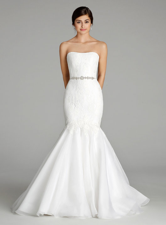 Alvina Valenta Style 9653 Bridal Gown