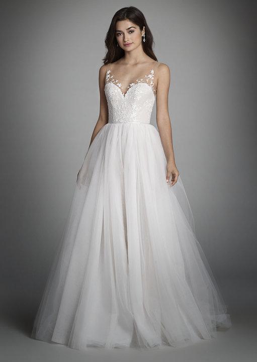 Alvina Valenta Style 9709 Bridal Gown