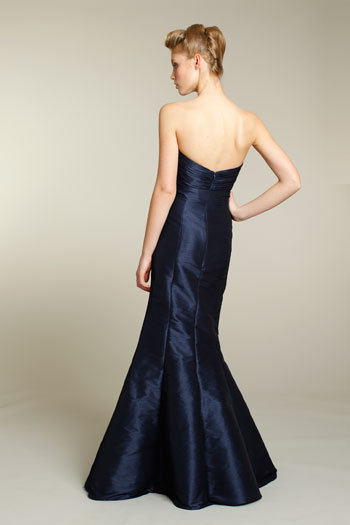 Style 9174  Back View