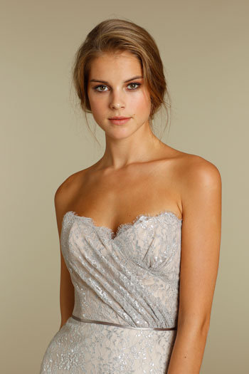 Style 9244  Close-Up View