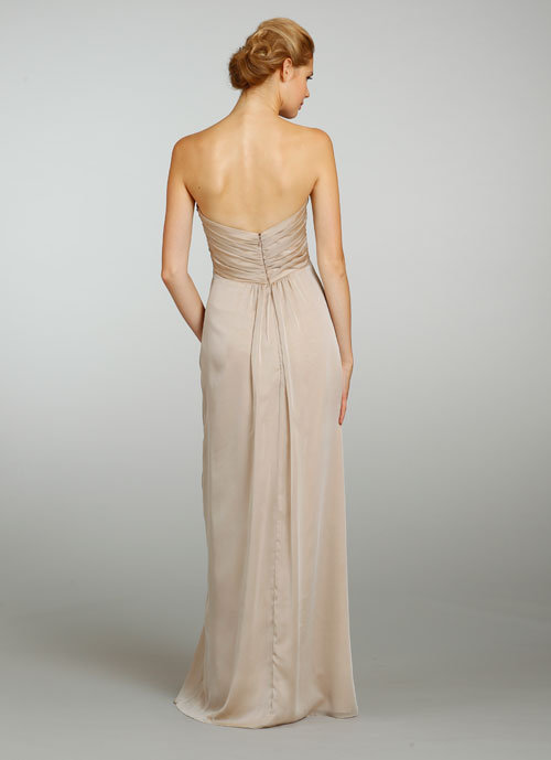 Style 9327  Back View