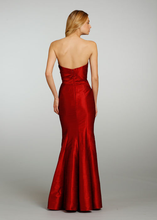 Style 9331  Back View