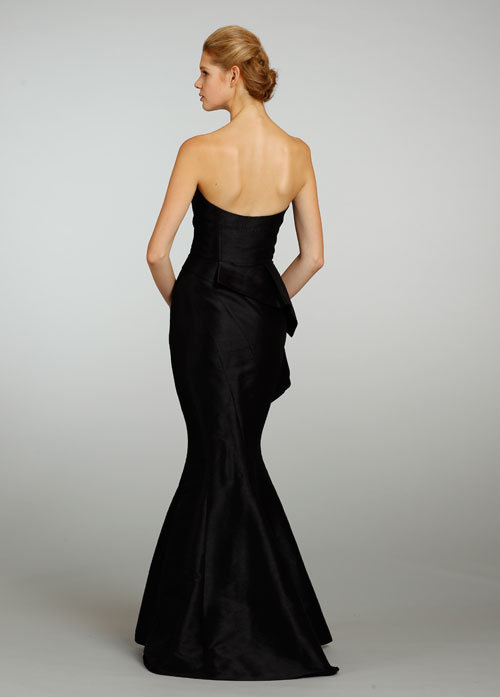 Style 9333  Back View