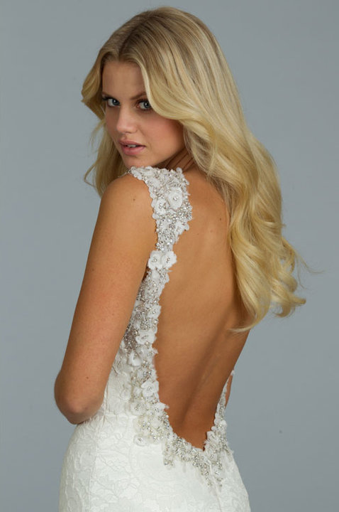 Style 9400  Detail Back View