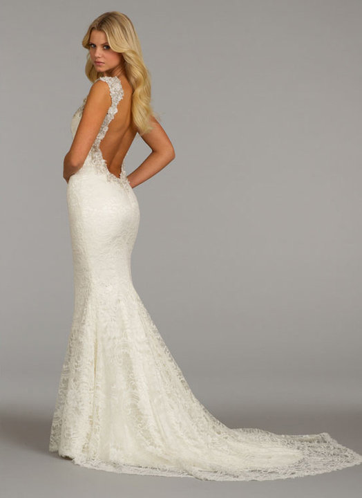 Style 9400  Back View