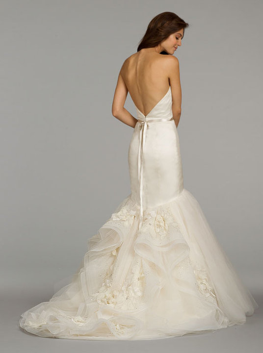 Style 9402  Back View
