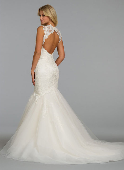 Style 9403  Back View