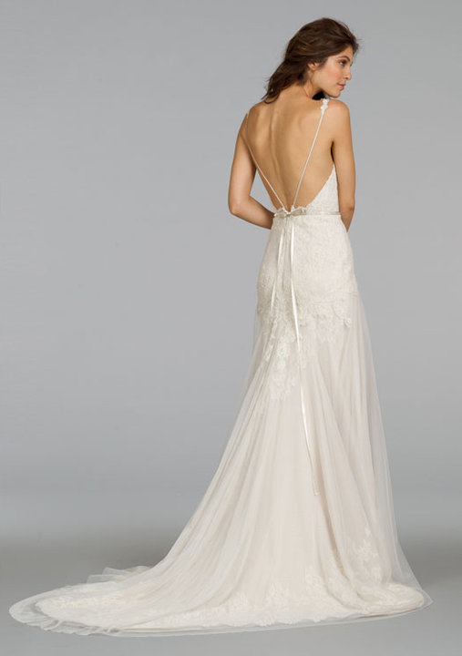 Style 9405  Back View
