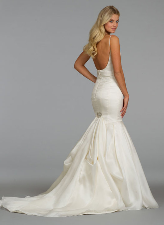 Style 9406  Back View