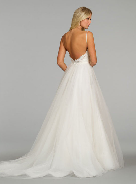 Style 9408  Back View