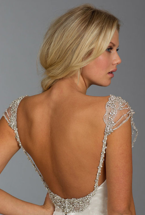 Style 9410  Detail Back View