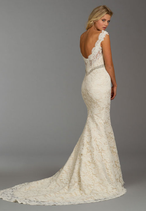 Style 9412  Detail Back View