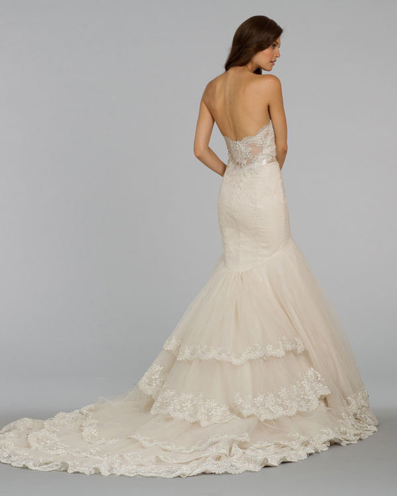 Style 9413  Back View