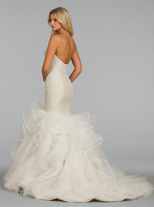 Style 9414  Back View