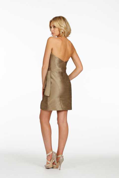 Style 9422  Back View