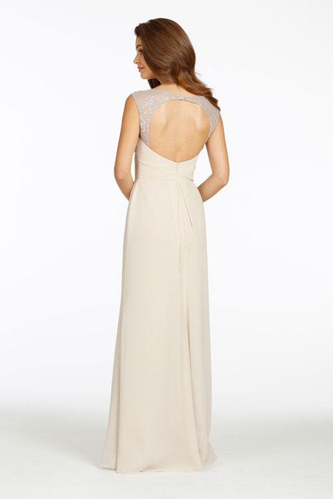 Style 9423  Back View