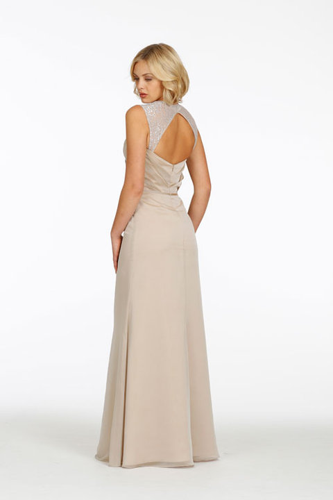 Style 9424  Back View