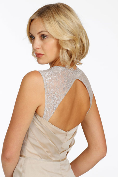 Style 9424  Close Up Back View