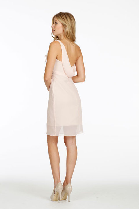 Style 9426  Side Back View
