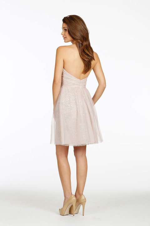 Style 9427  Back View