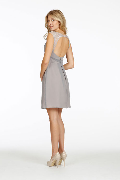 Style 9432  Back View