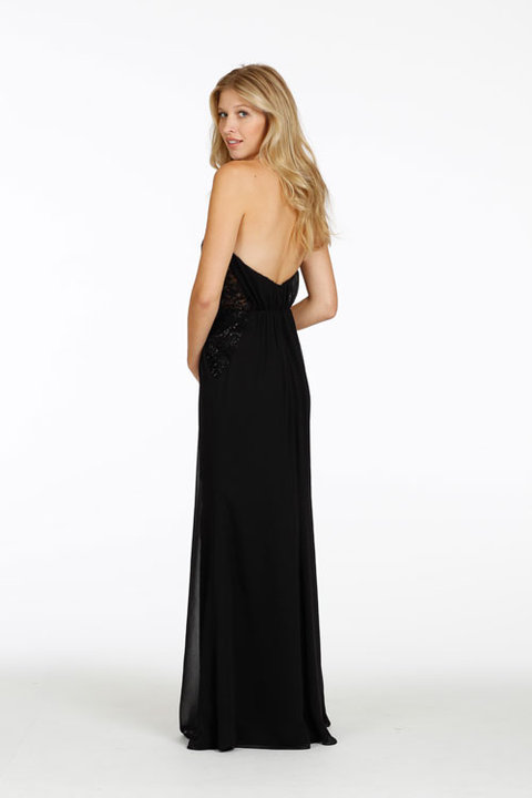 Style 9434  Back View