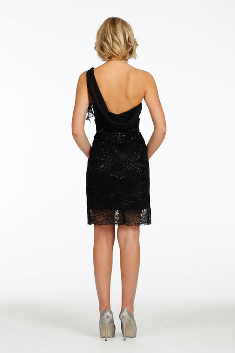 Style 9435  Back View