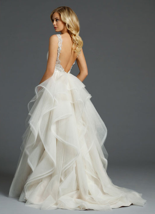 Style 9450  Back View