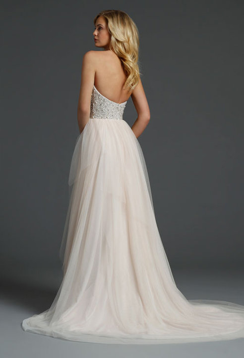 Style 9459  Back View