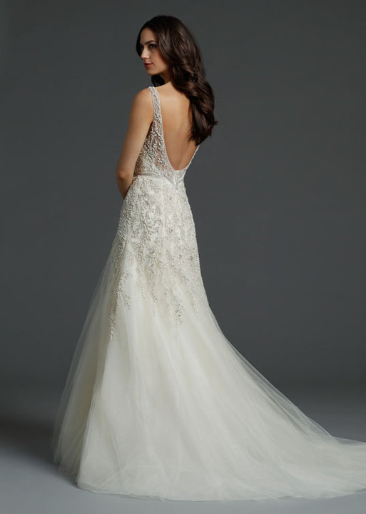 Style 9461  Back View