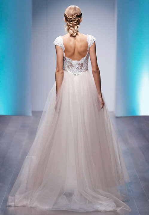 Style 9506  Back View