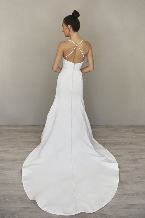 Style 9601  Back View