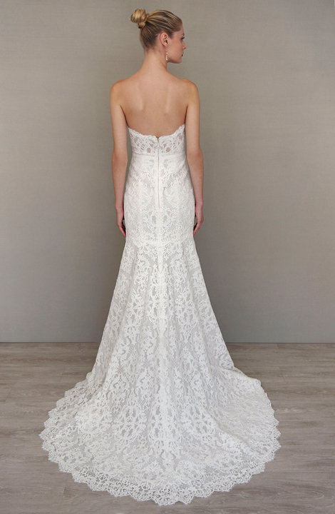 Style 9606  4. Back View