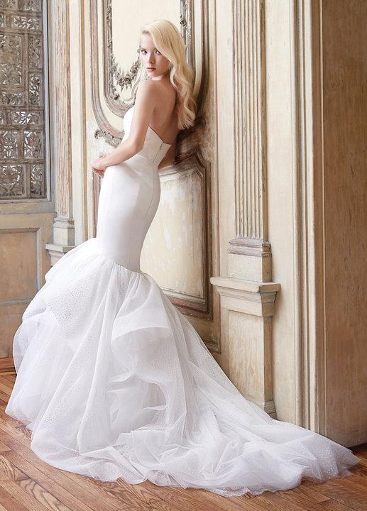 Alvina Valenta Style 9612 Bridal Gown