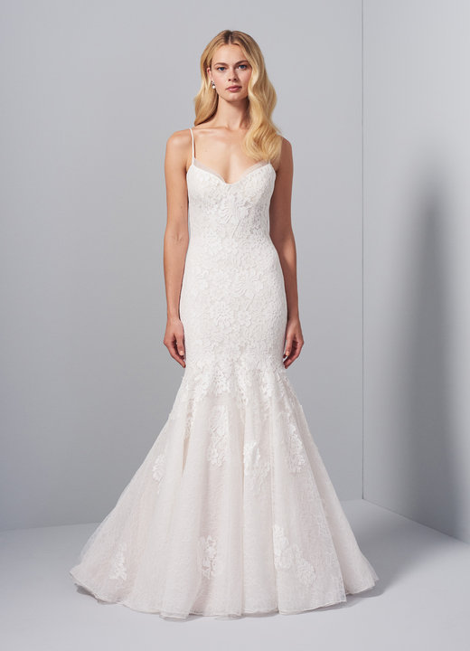 Allison Webb Style 42001 Bretton Bridal Gown
