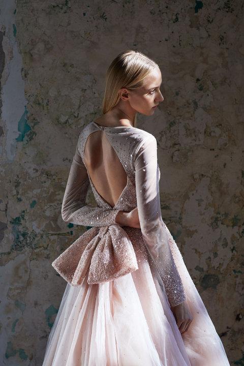 Allison Webb Style 42002 Kinley Bridal Gown