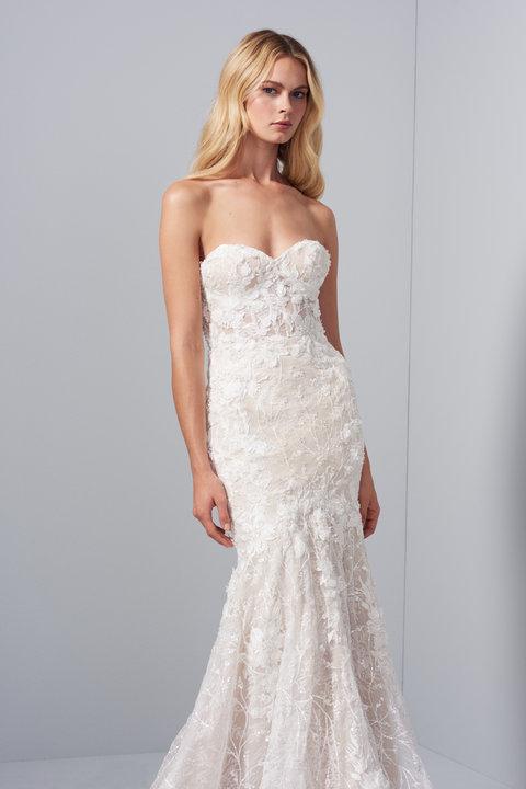 Allison Webb Style 42007 Evie Bridal Gown
