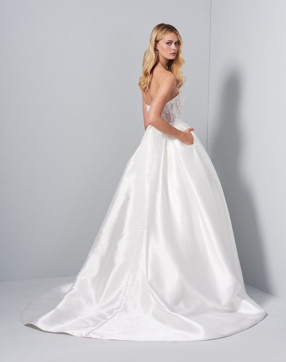 Allison Webb Style 42011 Hadley Bridal Gown