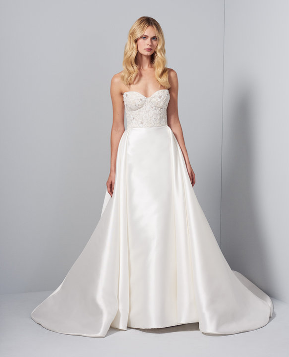 Allison Webb Style 42012 Sinclaire Bridal Gown
